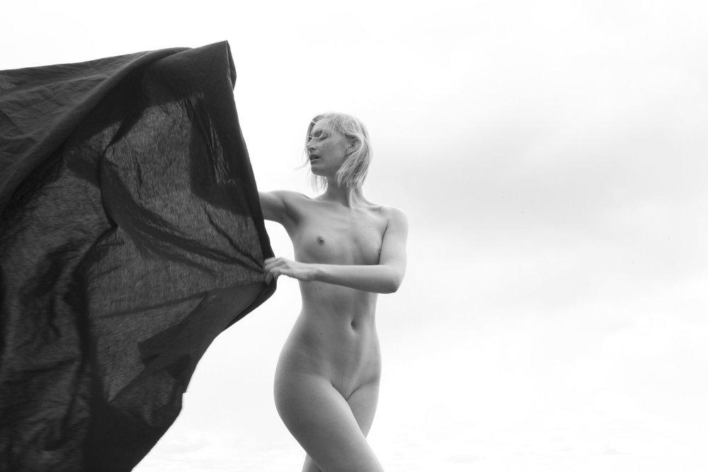 Karine by Albin Siggesson