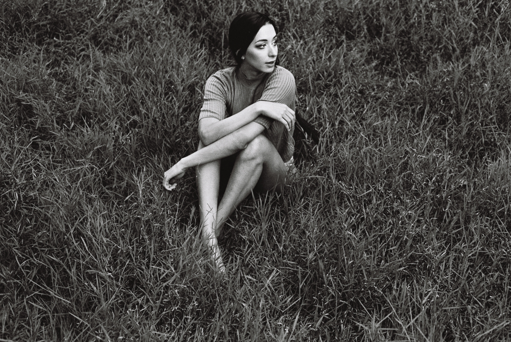 Katja Marr by Aidan Tobias
