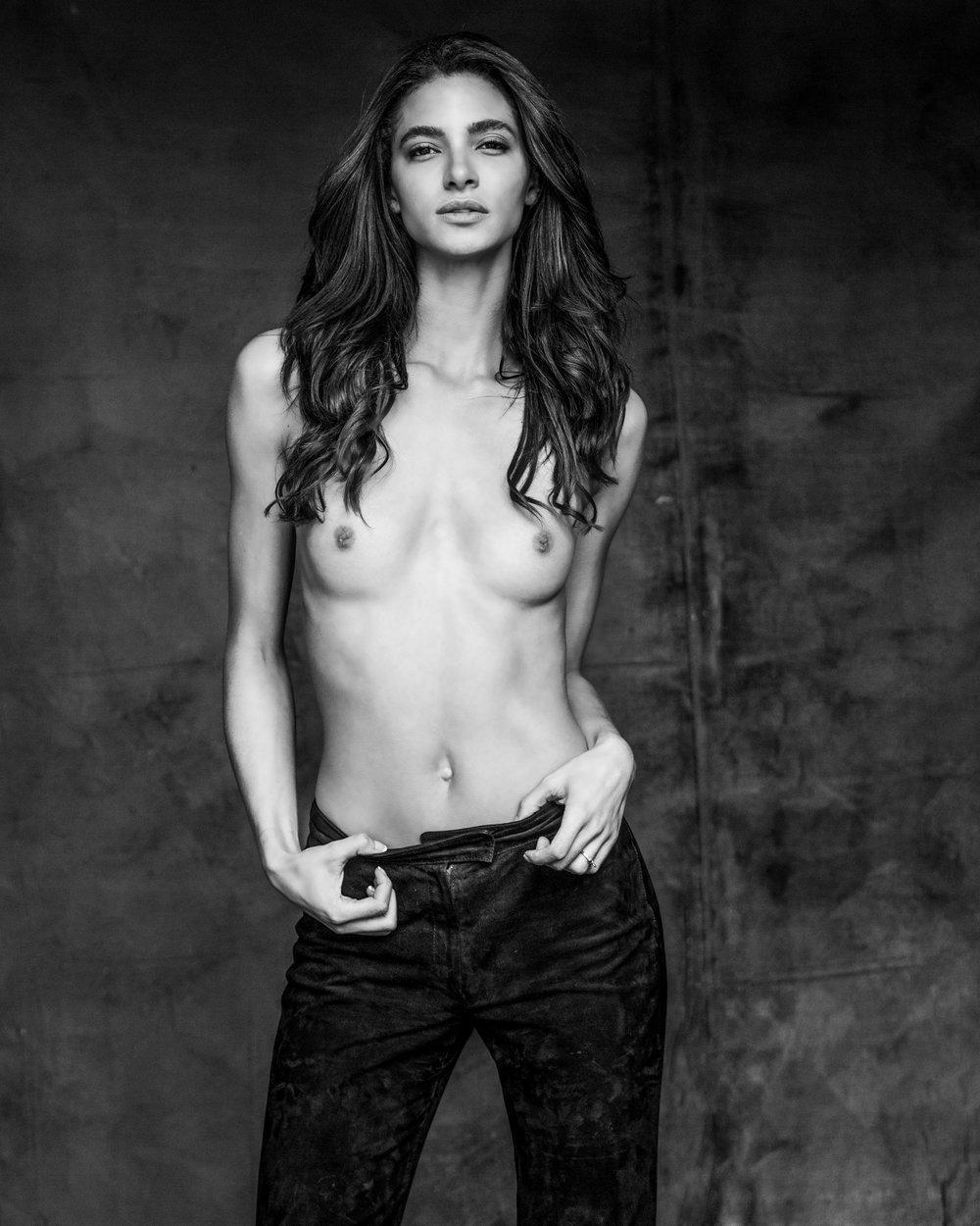 Jordan by Philippe Regard