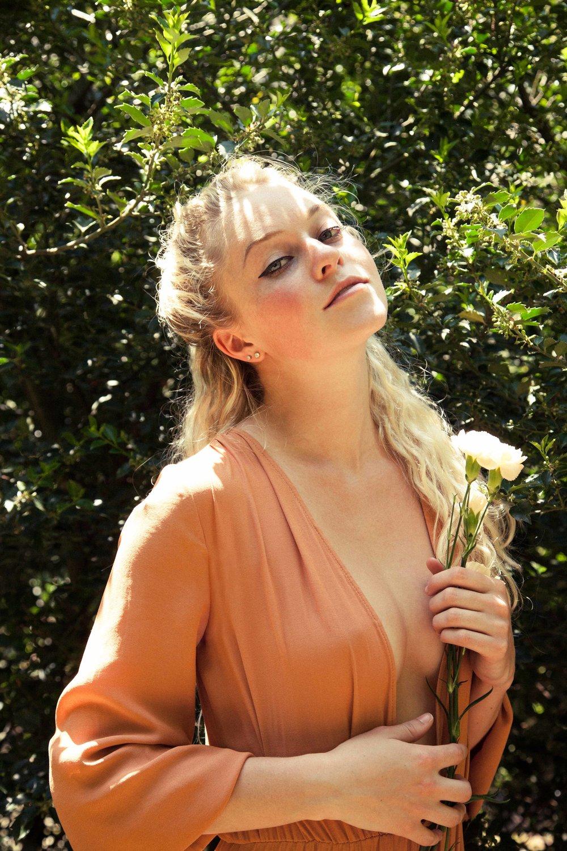 Shayla Bradley by Alex Liguori