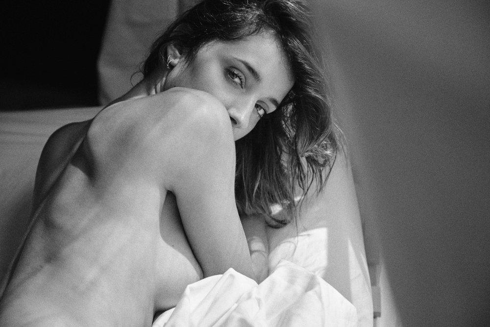 Pilar Magro by Charly Calderon