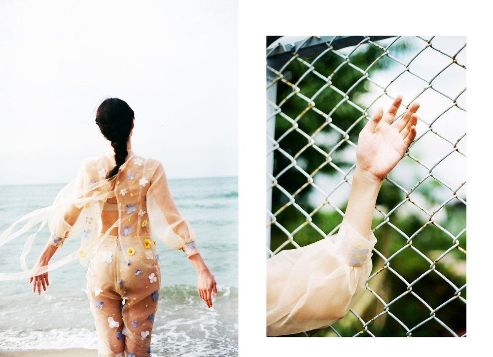 Rin Lin by Chih Han Yang