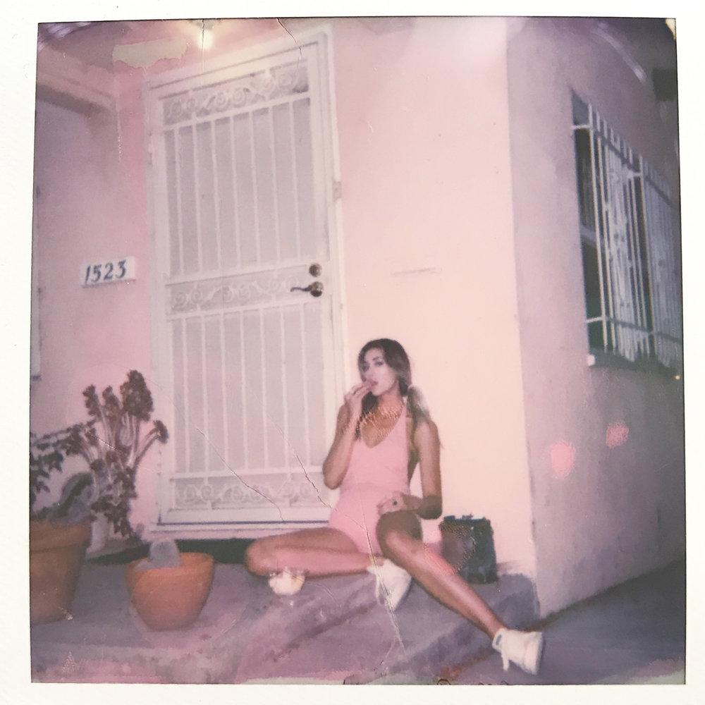 Jessica by Martin Cantos