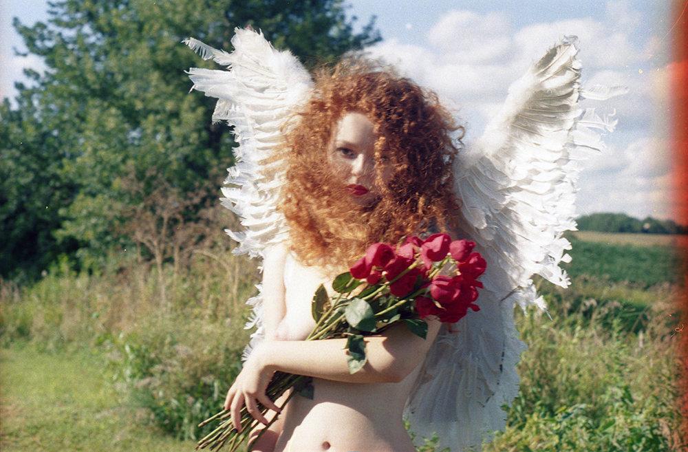 Lucy Van Gorder