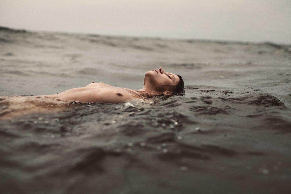 Angela Olszewska by Szymon Paszko