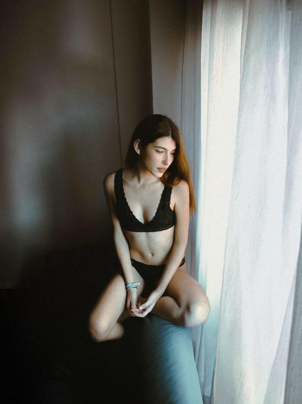 Margarita Ruiz by Pablo Gil