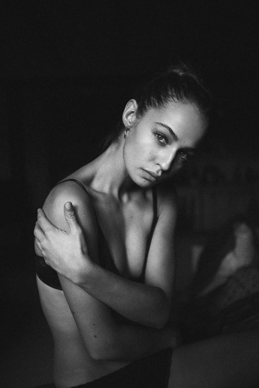 Thalia Heffernan by Alex Hutchinson