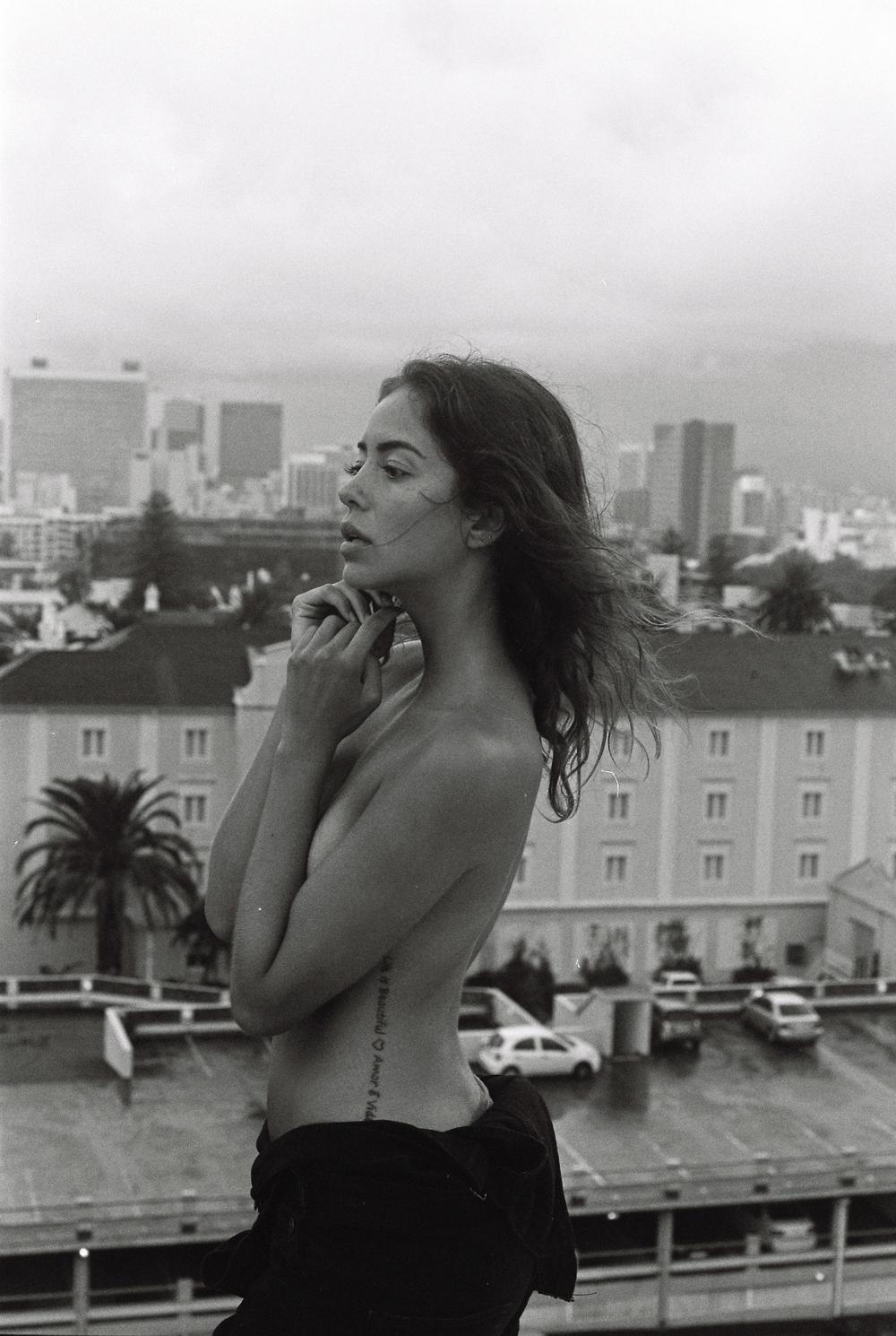 Viktoria Summer by Aidan Tobias