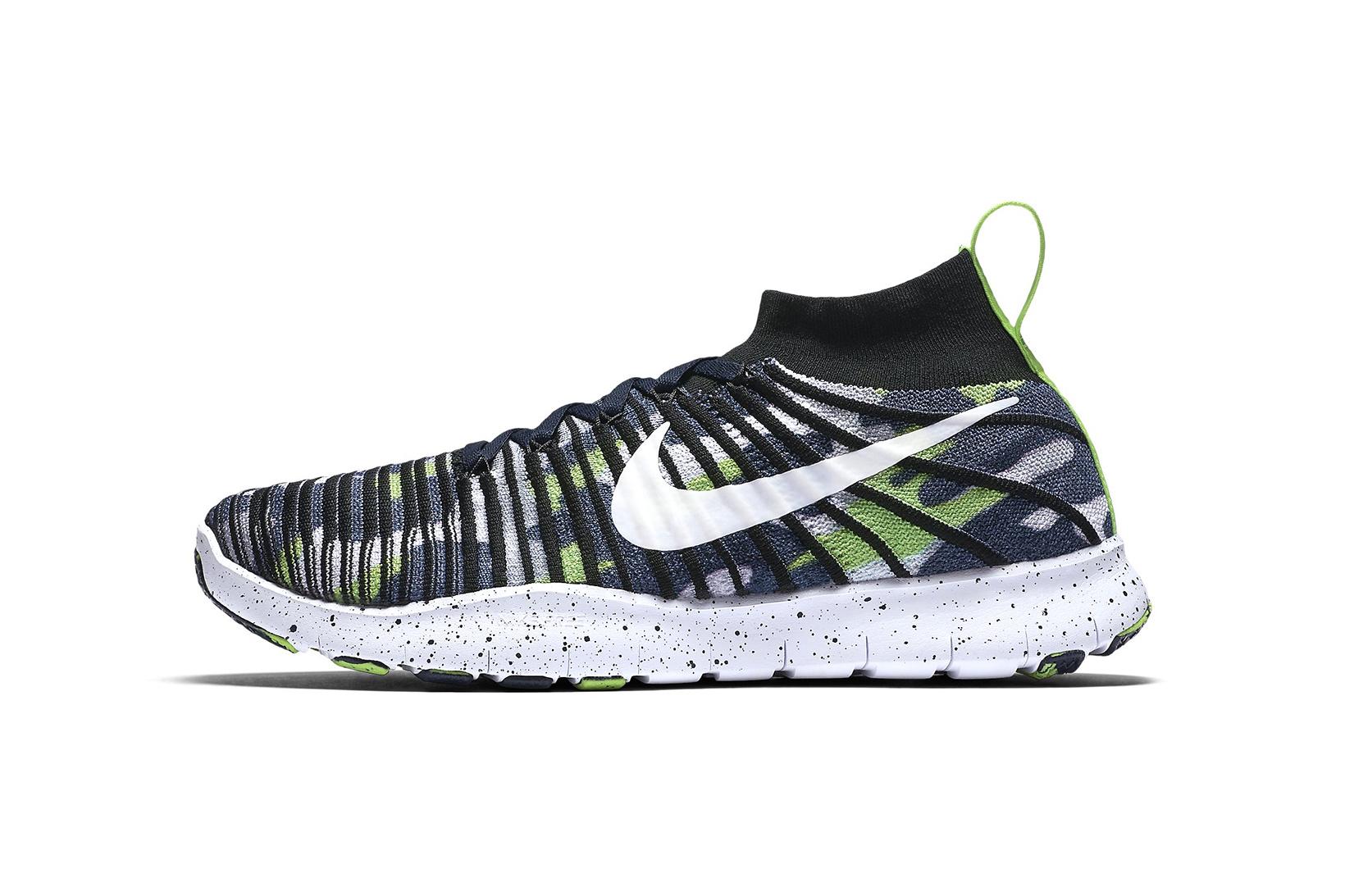 Nike Free Train Force Flyknit Dangeruss