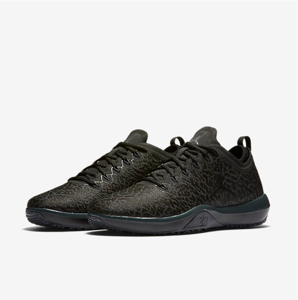 Air Jordan Trainer 1 Low - Black