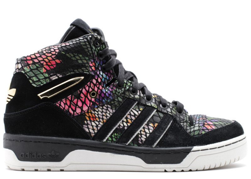 "Adidas Metro Attitude Big Sean ""Hawaii"""