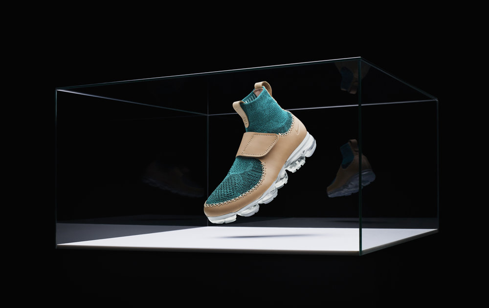 Nike Air Vapormax x Marc Newson | NikeLab | $275
