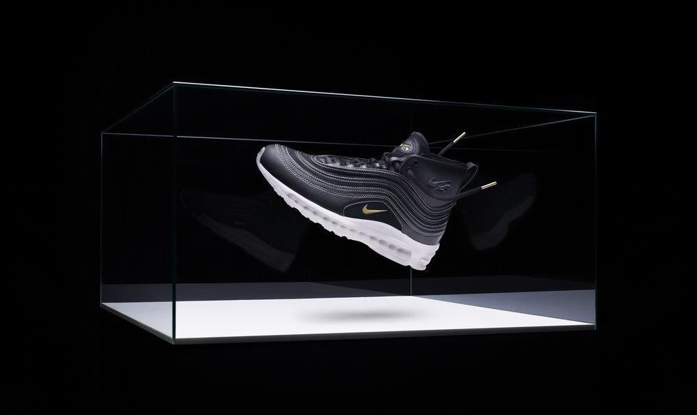 NikeLab Air Max 97 x R.T. | $200