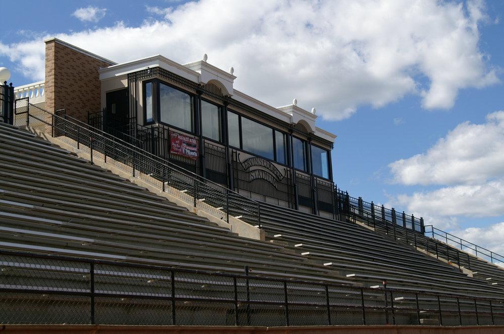 Erwin S. Cooper Stadium