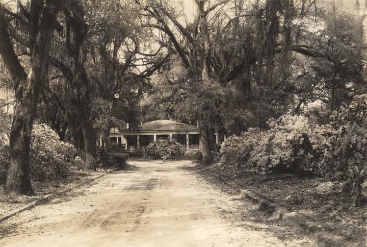 """Georgia Cottage"""