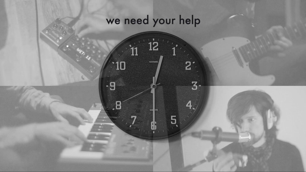 Clock Opera | Crowdfunding Campaign Launch