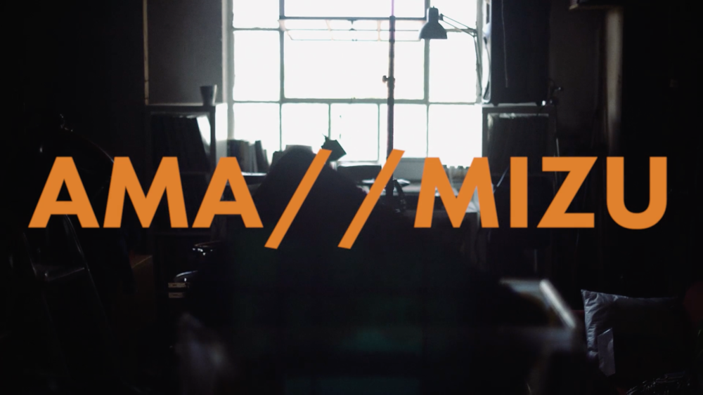 AMA//MIZU | Live Session