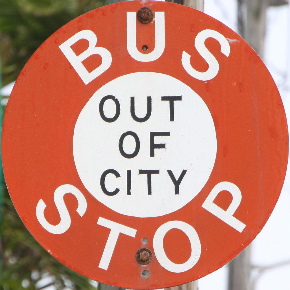 Bus Stop, Barbados
