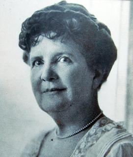 Ida Doane