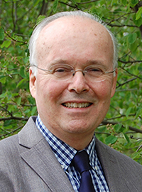 Rev. Thomas John Hastings, Ph.D.