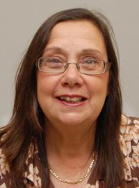 Pamela S. Huffman