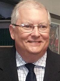 Rev. Dan Nicholas