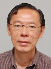 Chee Seng Yip