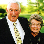 Robert Donald MacDougall (1933 - 2017)