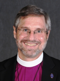 Bishop Ian Douglas