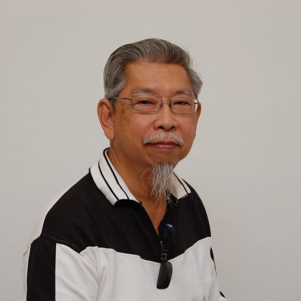 Keng Sen Chong