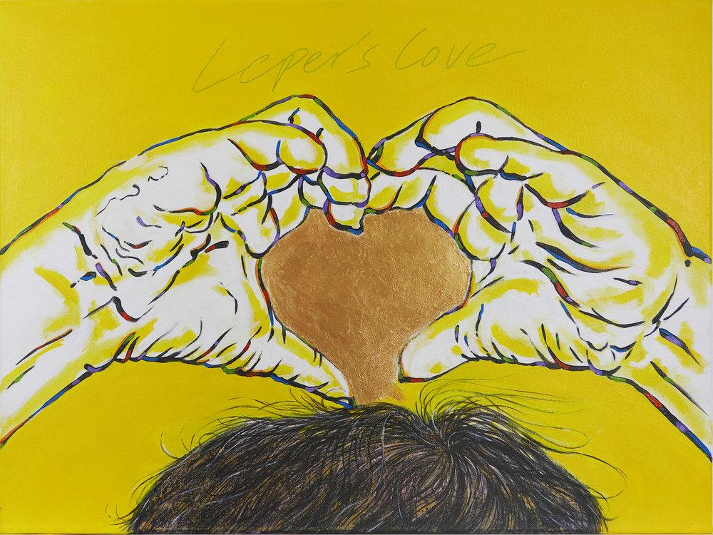 Leper's Love