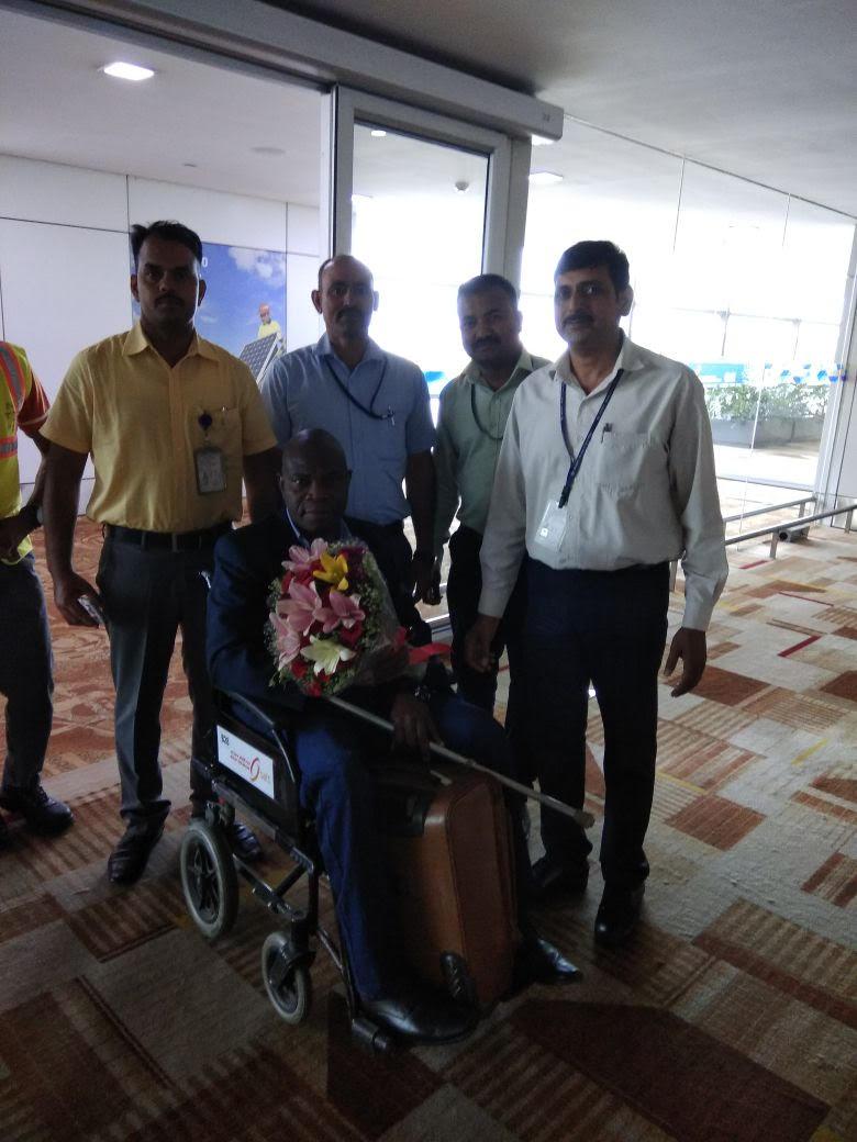 Arrival in India.jpg