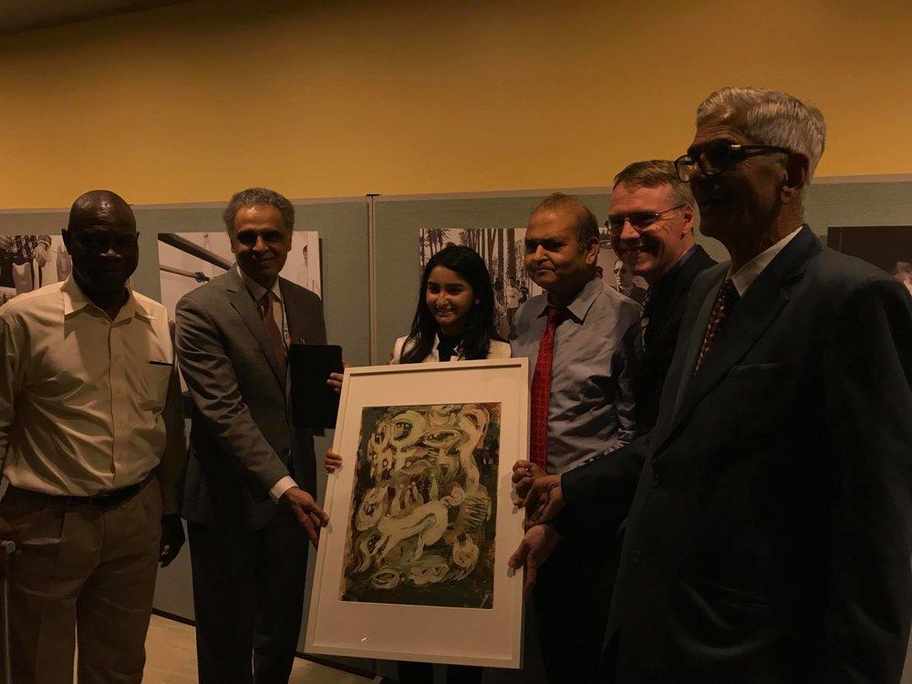 Rob presenting Wisnu OMSC gift to Prem of JF and Indian ambassador.jpg
