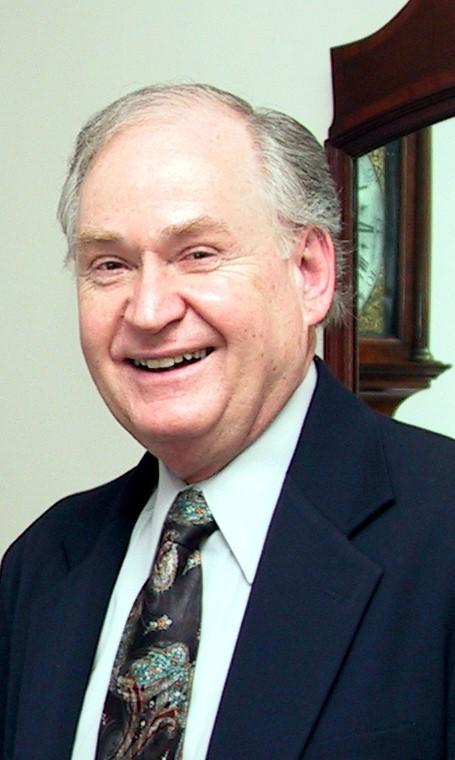 Jesse Glick (1942 - 2018)