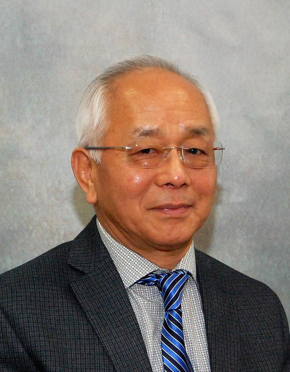 Siyoung Yu