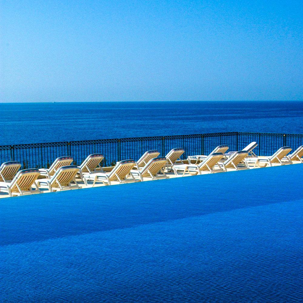 Grand Hotel du Cap Ferrat, France
