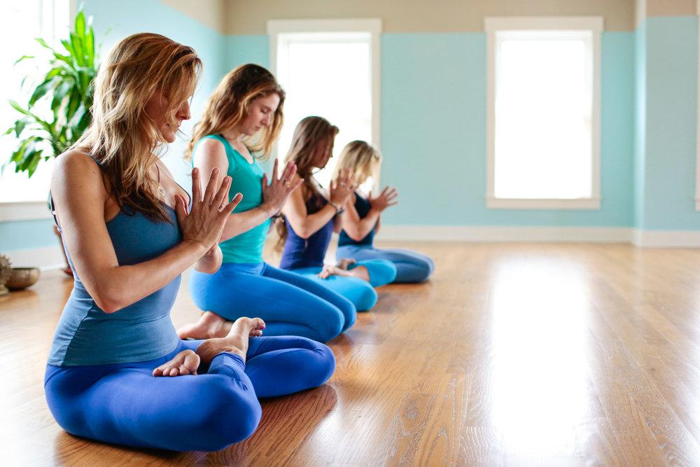 East Hampton Yoga Studio