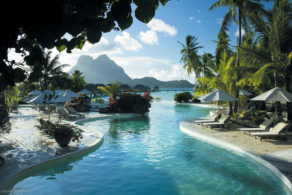 Bora-Bora (Pearl Beach resort)