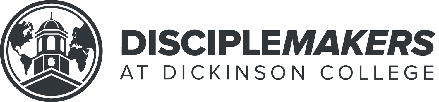 DiscipleMakers at Dickinson College