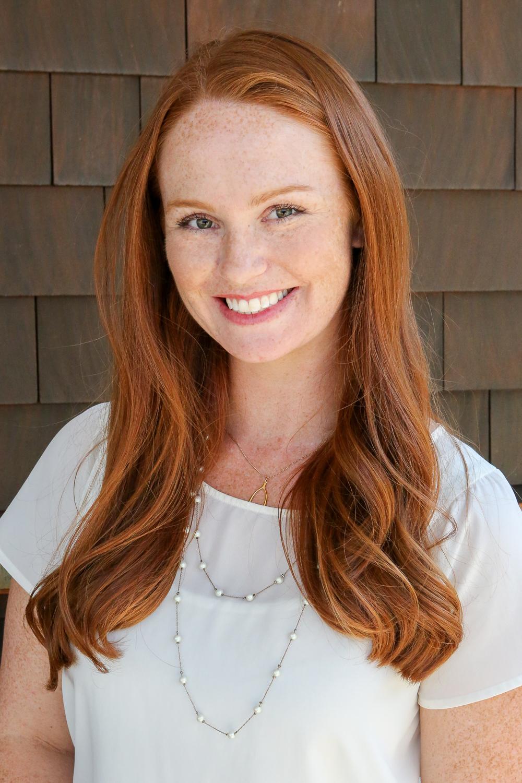 Kelly Hennessy, School Secretary