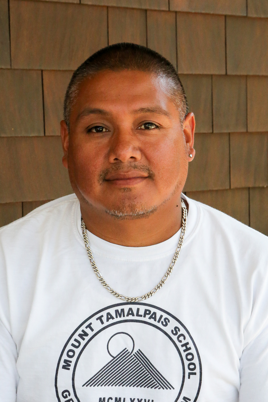 Ernesto Chavez, Custodian