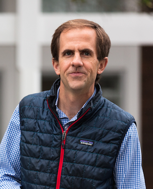 Andrew Davis, Head of School