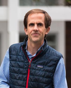 Andrew Davis, Head of School