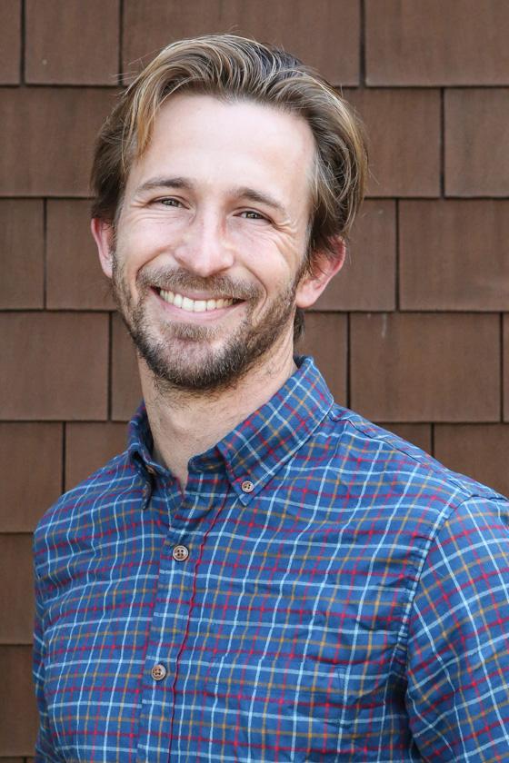Tyler Bewley, Studio Arts, 12 years at MTS