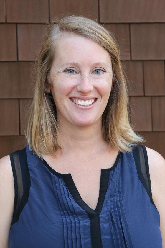 Julia Esser, Kindergarten Homeroom, Humanities, 9 years at MTS