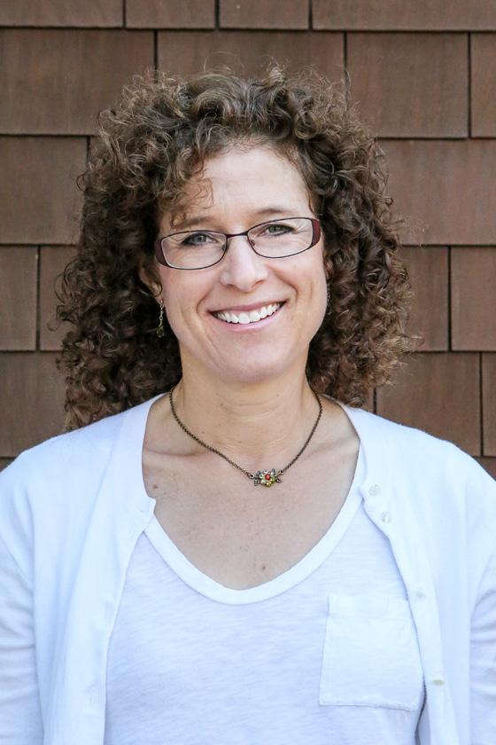 Lisa Levin, Librarian, 3 years at MTS