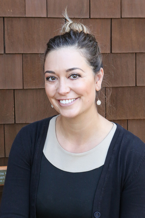 Aileen Markovich, 2nd Grade Homeroom, Humanities, 4 years at MTS