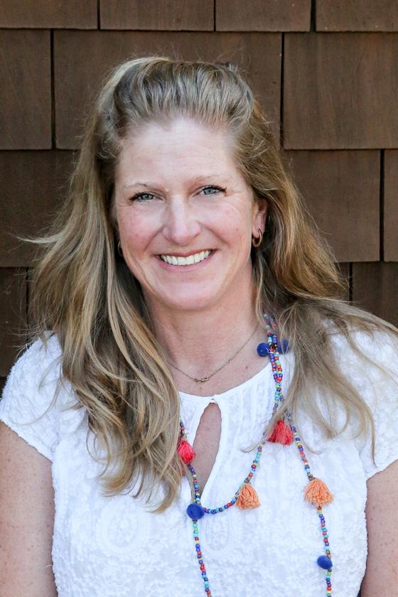 Whitney O'Keefe,Kindergarten Homeroom, Humanities, 20 years at MTS, Alumni Parent, Current Parent