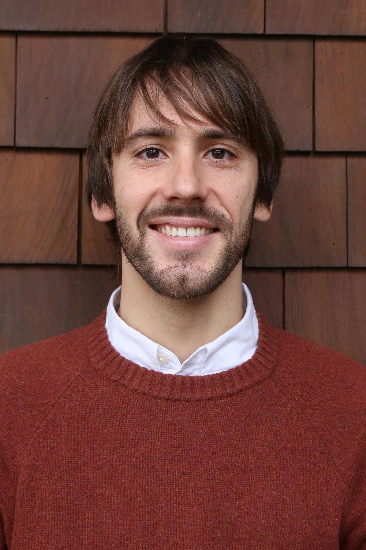 Simon de Longagne, Music Director, 1 year at MTS