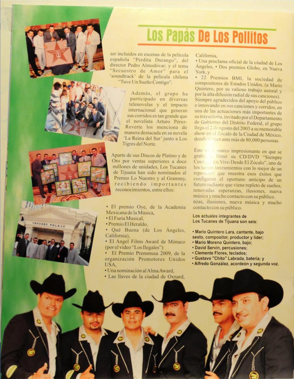 Galardon Musica-Estrella  Vegas-Tucanes .png